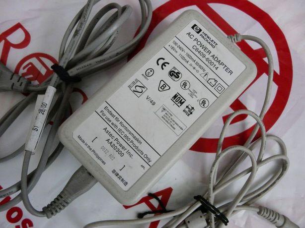 Zasilacz adapter HP drukarka oryginalny