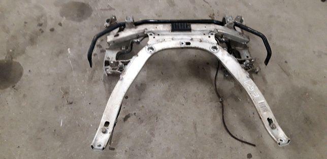 BMW E61 E60 2.0D 177KM sanki przód N47