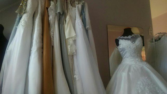 Suknie ślubne,ciążowe,cywilny