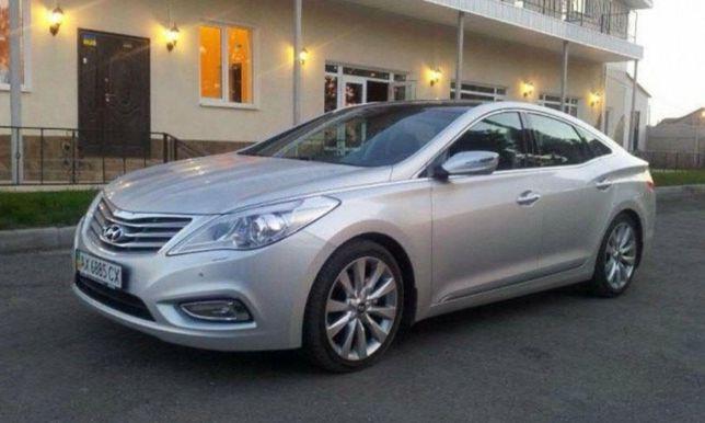 Продам Hyundai Azera Официал 2012 г