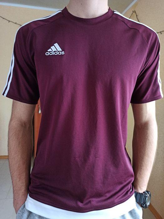 Оригинальная футболка Adidas Ромны - изображение 1