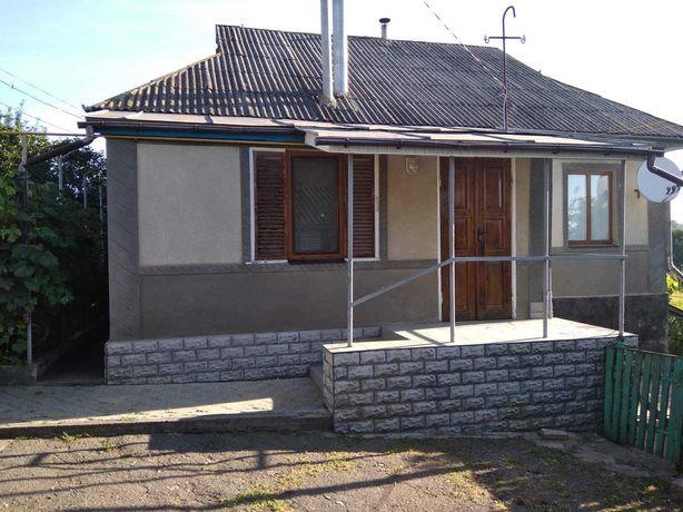 Продам будинок Томашпіль