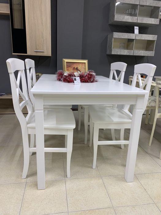 Продам столи стіл стільці Тернополь - изображение 1