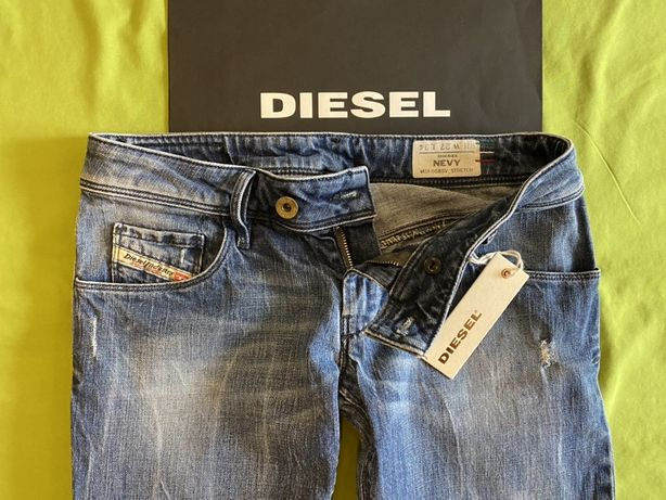 Diesel джинсы, штаны, брюки, W27 L34 (Bogner, Trussardi)
