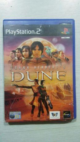 Jogo Ps2 Dune