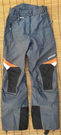 Spodnie SPYDER narciarskie snowboardowe zimowe