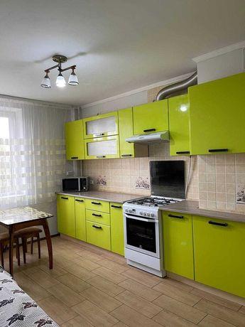 Однокімнатна квартира в новому  будинку Соборна Ювілейний  6 000 +КП