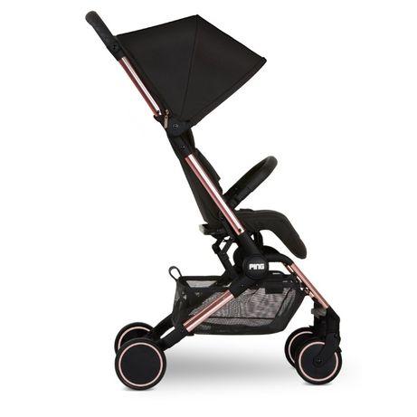 ABC design PING -wózek spacerowy BĘDZIN