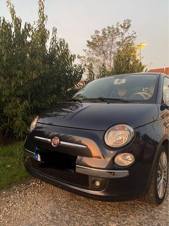 Fiat 500 gasoleo