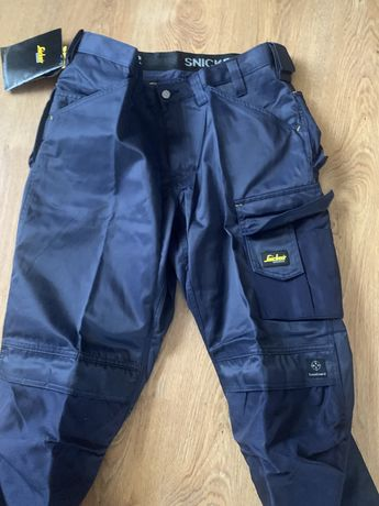 Spodnie robocze snikers