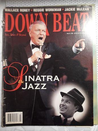 Down Beat - Marzec 1996