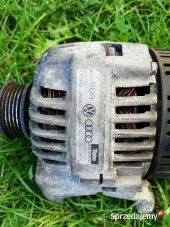 Alternator rozrusznik vw Passat 1.8 turbo