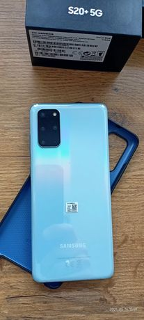 Samsung s20+ 5g jak nowy