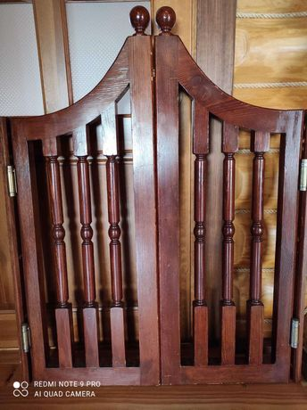 Барні двері (дверки ковбойки)