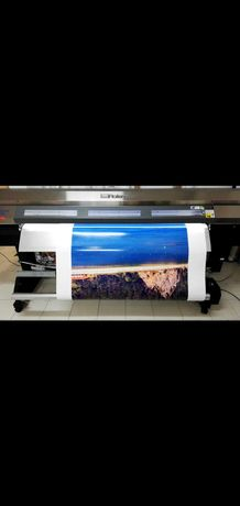 Impressora Roland Xj-640 e Laminadora