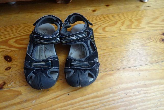 Sandały Everest
