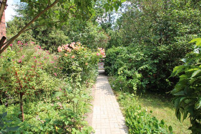Bezczynszowe z ogródkiem
