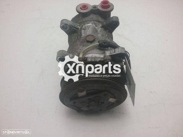 Compressor de ar condicionado PEUGEOT 206 CC (2D) 1.6 16V | 09.00 -  Usado REF....