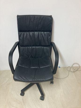 Cadeira de excritorio anatomica