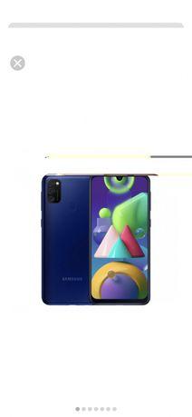 Samsung Galaxy M21 SM-M215F Blue or Black