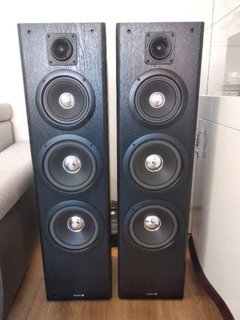 Kolumny głośnikowe Tonsil Unitra Diora ZgC 120