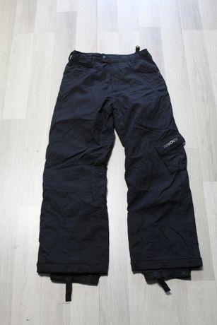 spodnie narciarskie 152 cm Spyder bdb/ideał