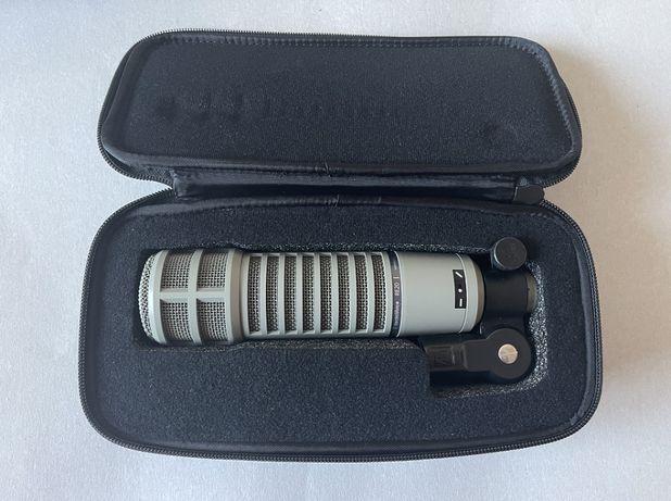Микрофон Динамический Electro-Voice RE20