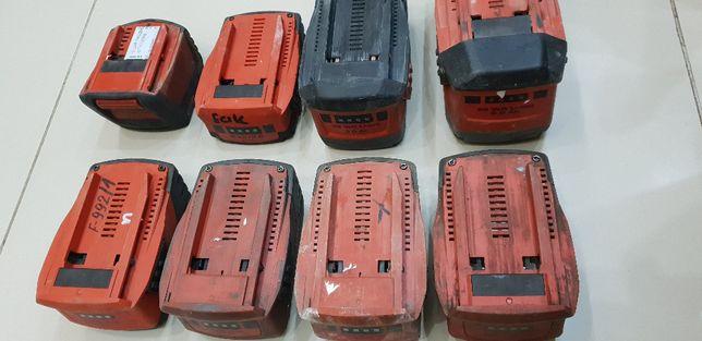 hilti bateria cpc 36volt 3.0 ah 22v 3.3 li-lon b22v 5,2 Ah akumulator