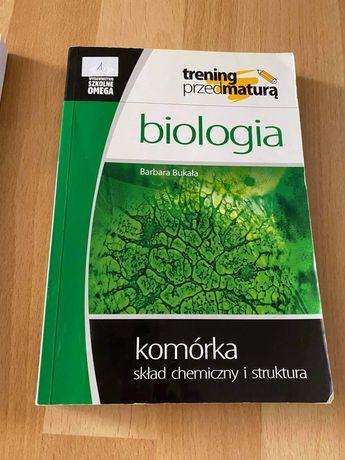 Biologia komórka skład chemiczny i struktura