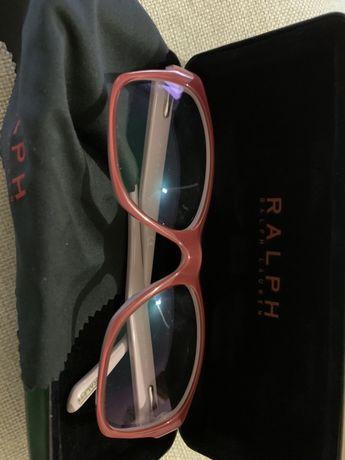 Oculos com lentes graduadas