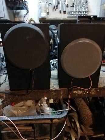 Głośniki komputerowe