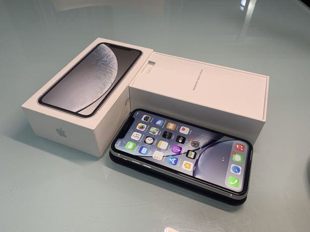 Apple Iphone XR 64Gb, Como Novo, Livre de Origem
