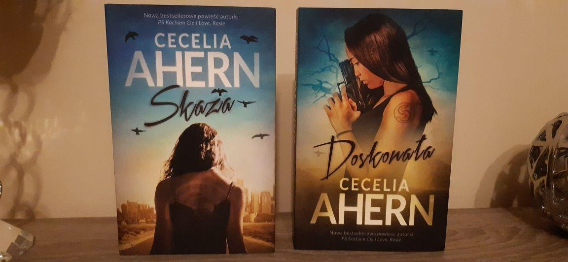 Cecelia Ahern Skaza, Doskonała zestaw
