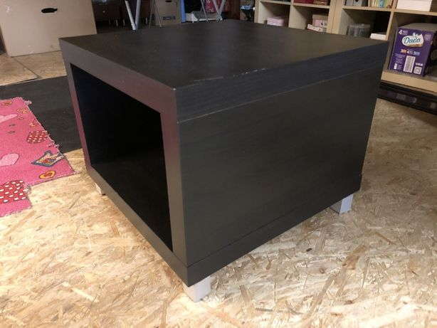 Stolik kawowy 55cm x 55 cm