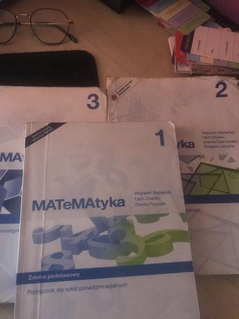 Matematyka nowa era liceum 1 2 3