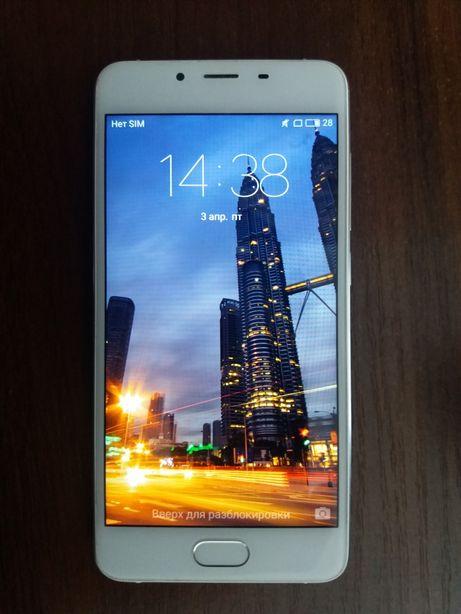 Телефон Meizu U10 (2/16)