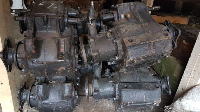 Продам роздатки без пробега на ГАЗ-66