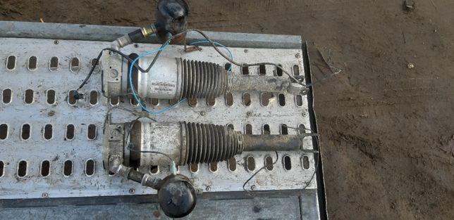 Amortyzator pneumatyczny prawy tylny audi a8 d3 4e0.616.002h