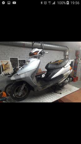Silnik  do Yamaha  cygnus flame  125