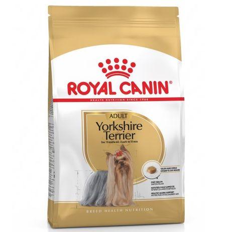 Royal Canin Yorkshire Adult York 7.5kg