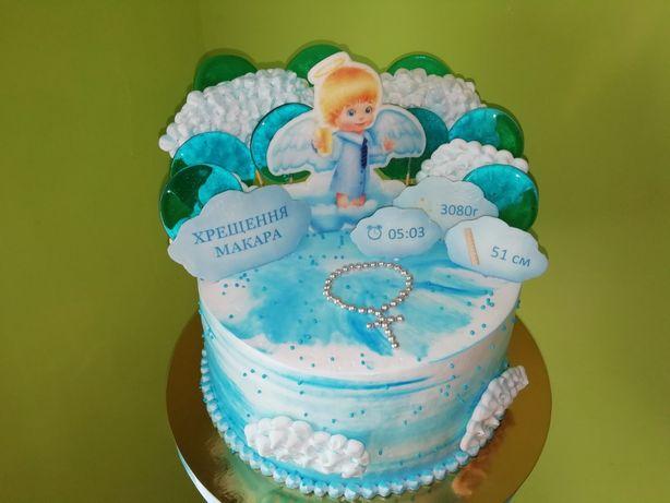 Торт торты на заказ