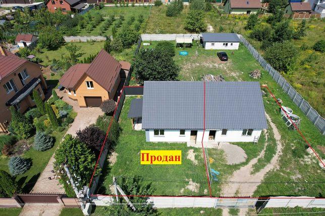 Боярка Продам дом, дуплекс 64м2