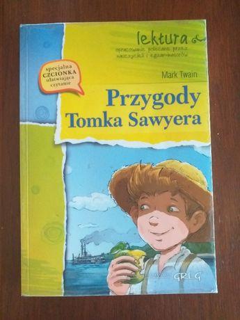 """""""Przygody Tomka Sawyera"""""""
