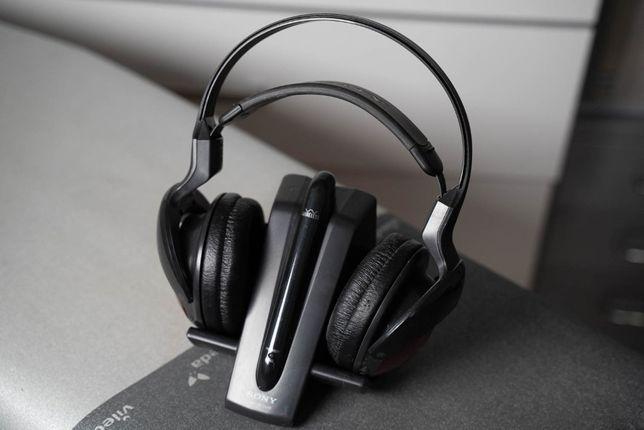 słuchawki bezprzewodowe Sony TMR-RF850R