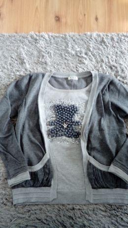 sweter z misiem Tous'a
