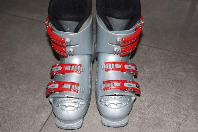 Buty narciarskie Nordica 19,5 skorupa 240