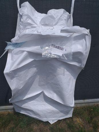 Worki Big Bag ! 80/110/155 cm Wytrzymałe ! Idealne na zboże