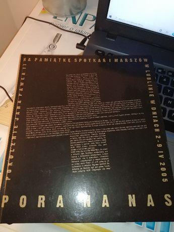 UNIKATOWY Album Pora Na Nas