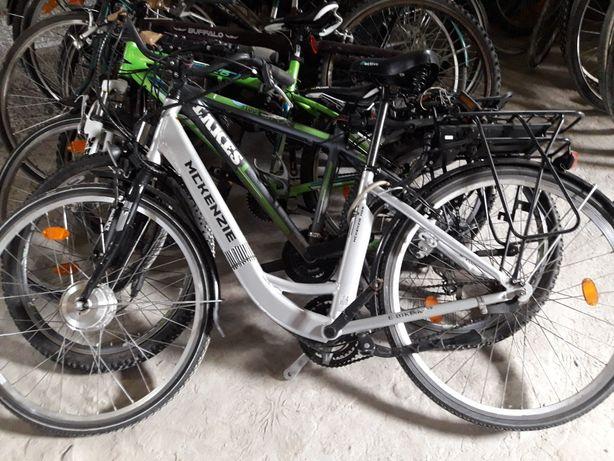 Велосипеды из Германии ОПТ