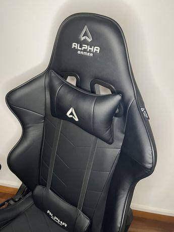 Cadeira Alpha Gamer Scorpius NOVA